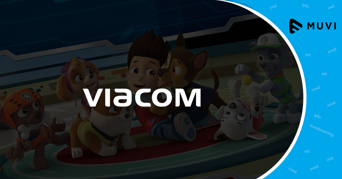Viacom introduces Paramount SVoD in Poland