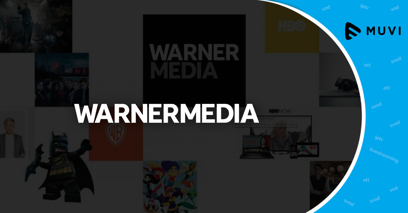 WarnerMedia jumps into video streaming pool