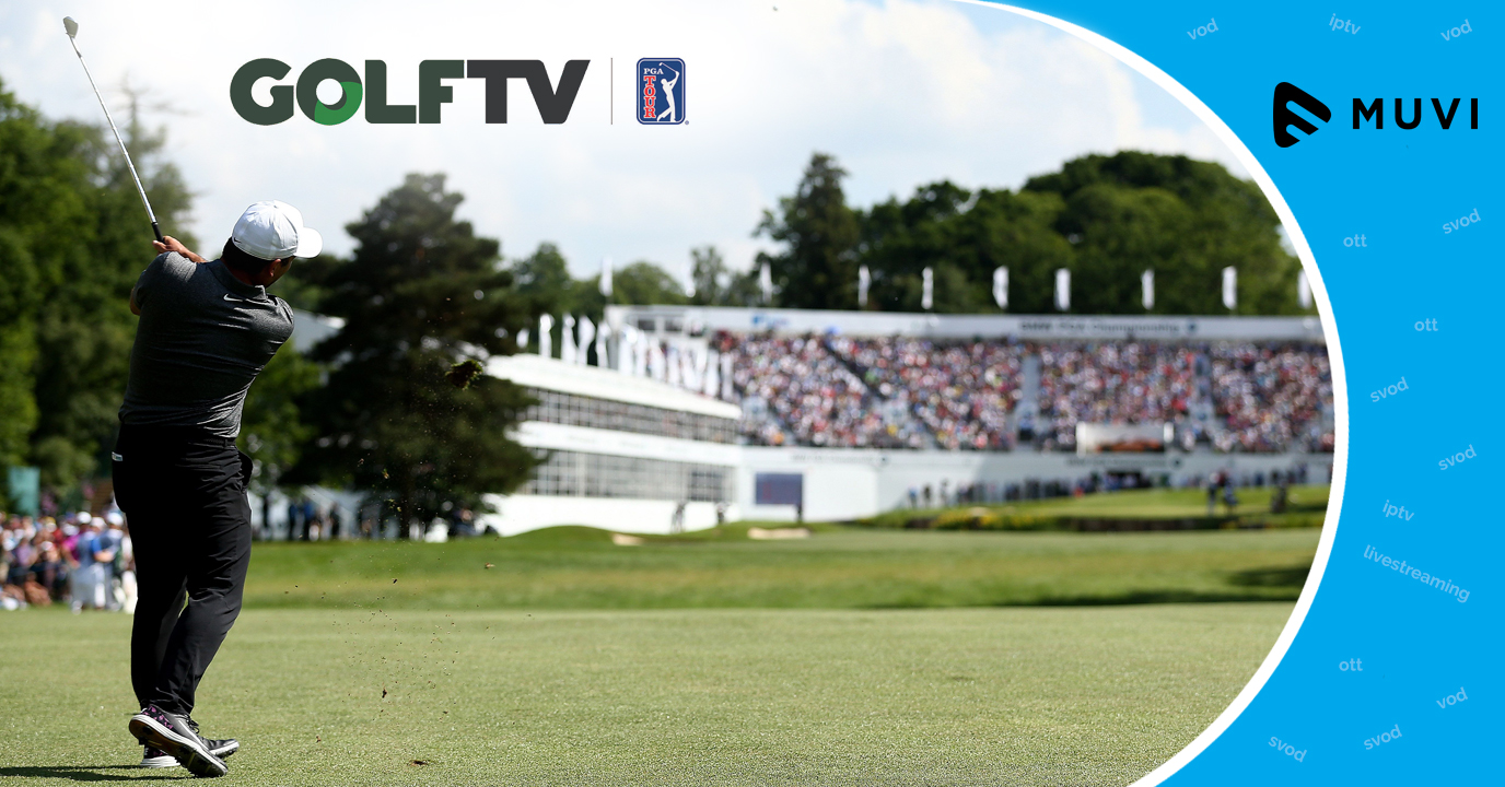 Golf-Discovery, and PGA Tour unveil video streaming platform