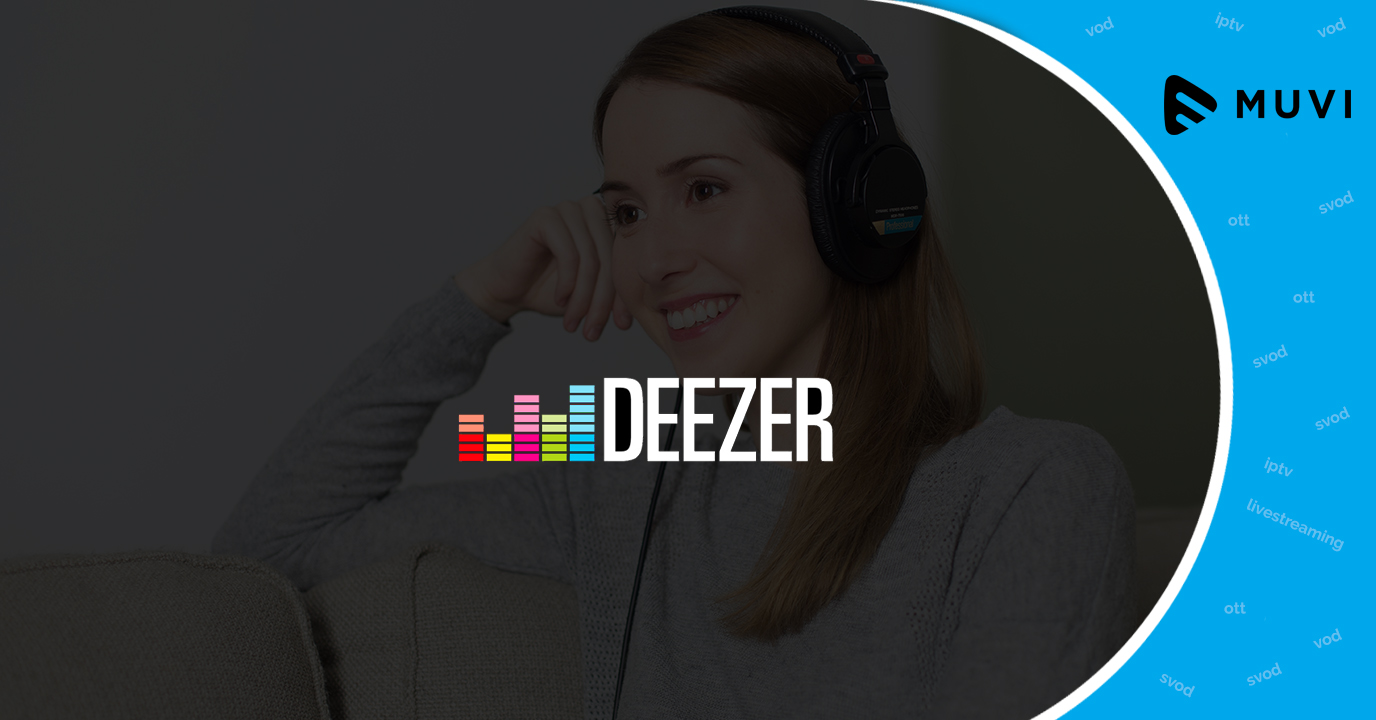 Music streaming service Deezer available across North Africa and middle East