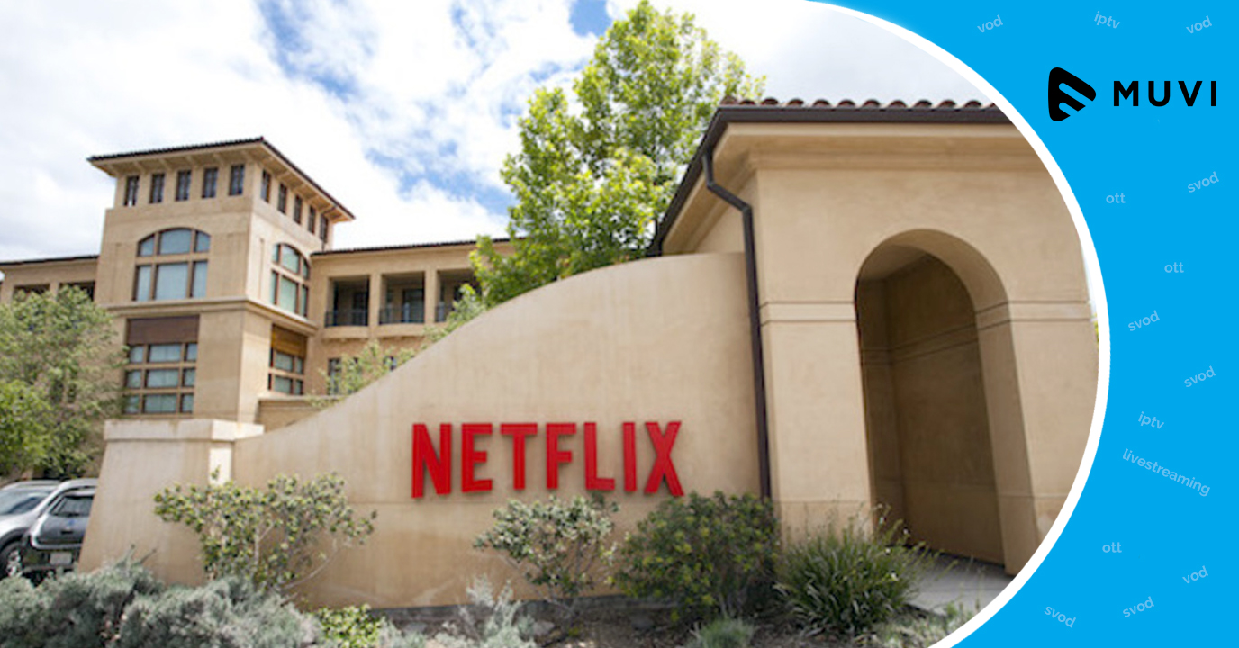 Netflix adds 4 million subscribers in Q3 2018