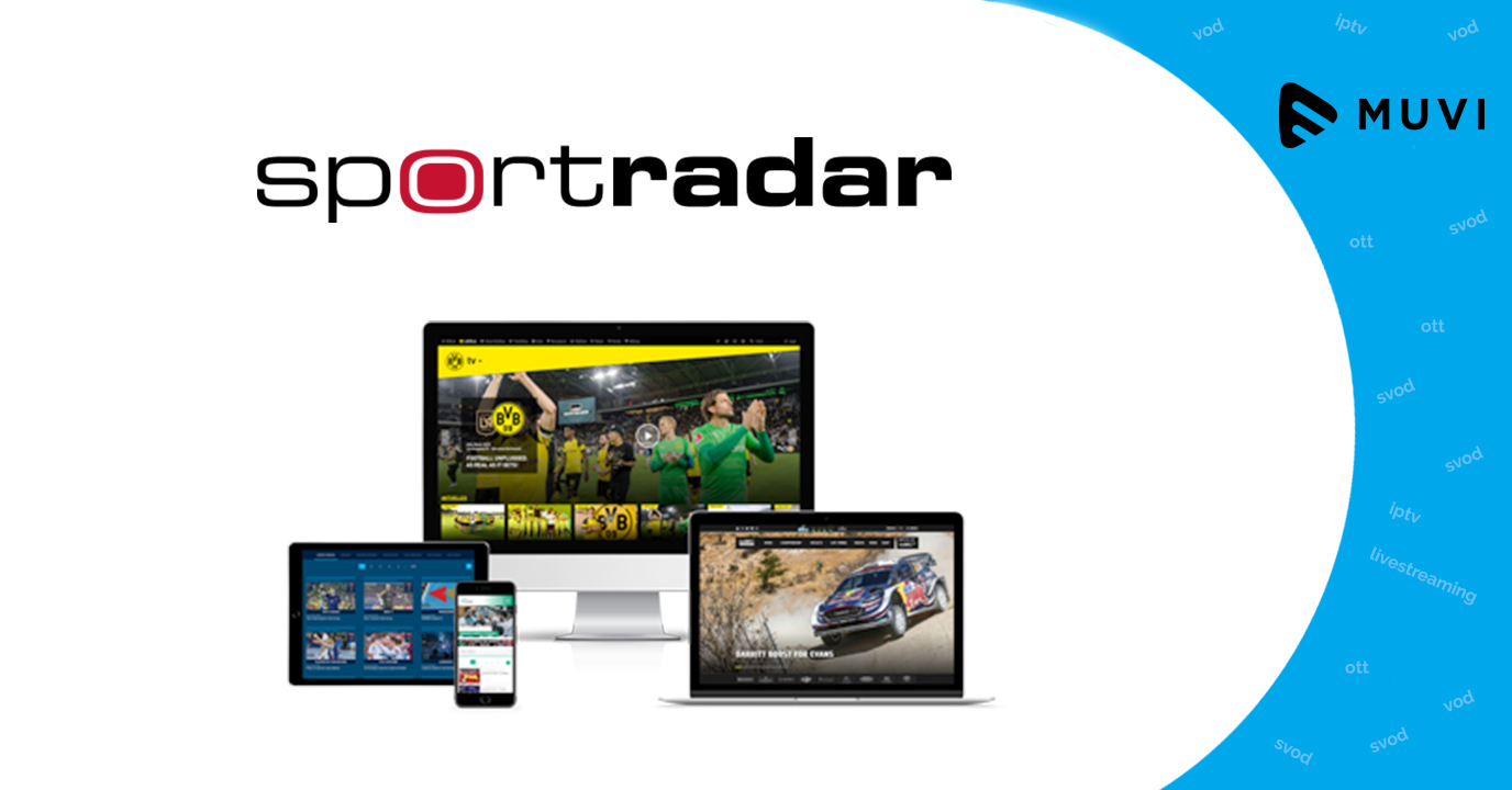 Sportradar introduces OTT platform in Monaco