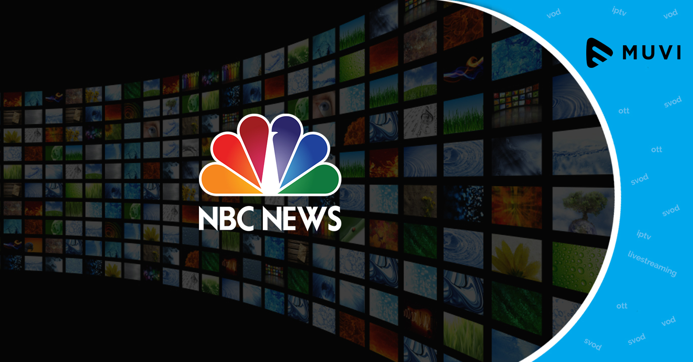 NBC News announces to launch new video streaming service