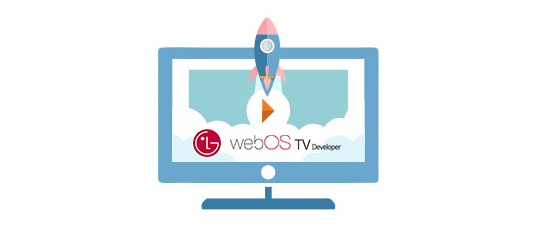 Build LG TV App | Launch your WebOS App instantly - Muvi