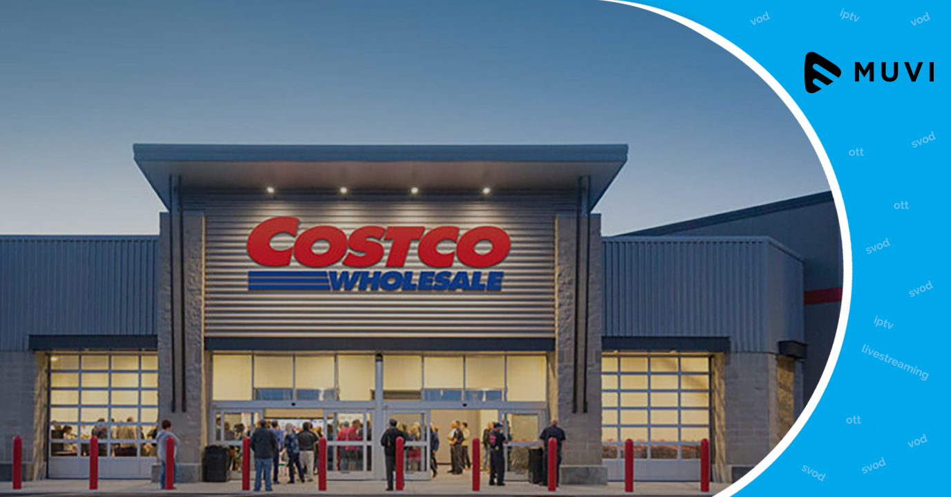 Costco might launch new VoD service