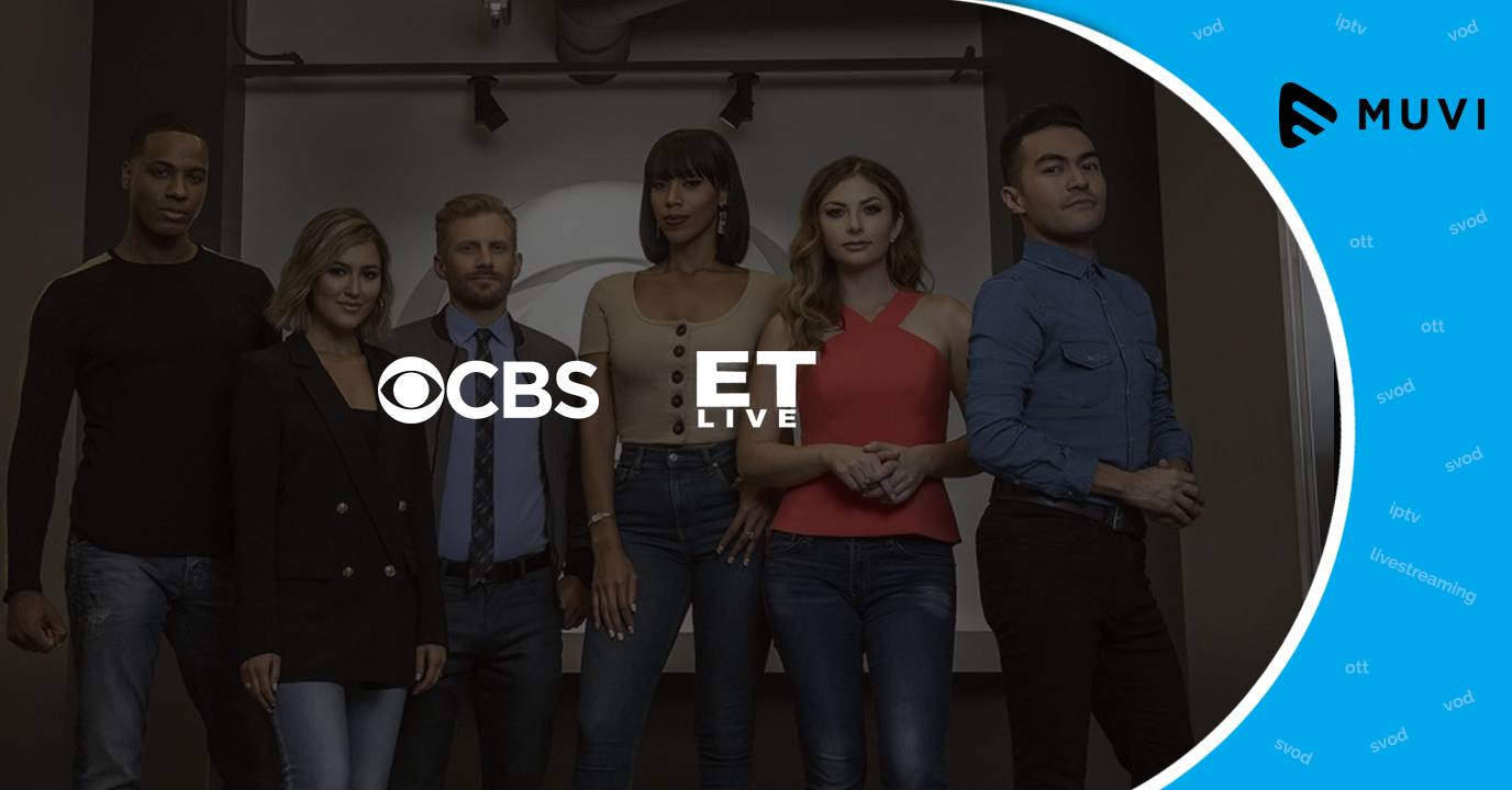 CBS launches new video streaming platform