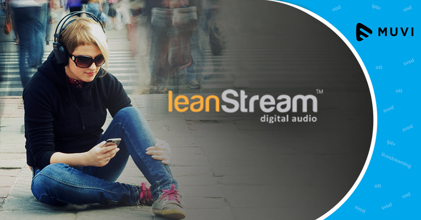 Global acquires audio streaming service LeanStream in Canada