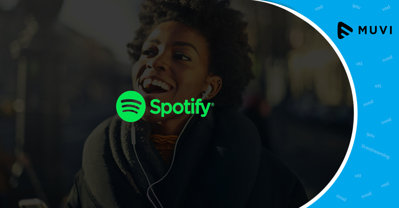 Music streaming service Spotify is now available in MENA region