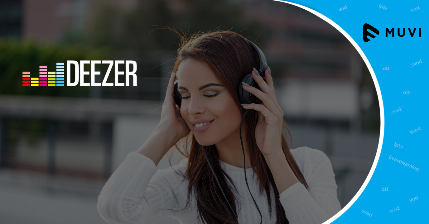 Deezer to feature local radio stations