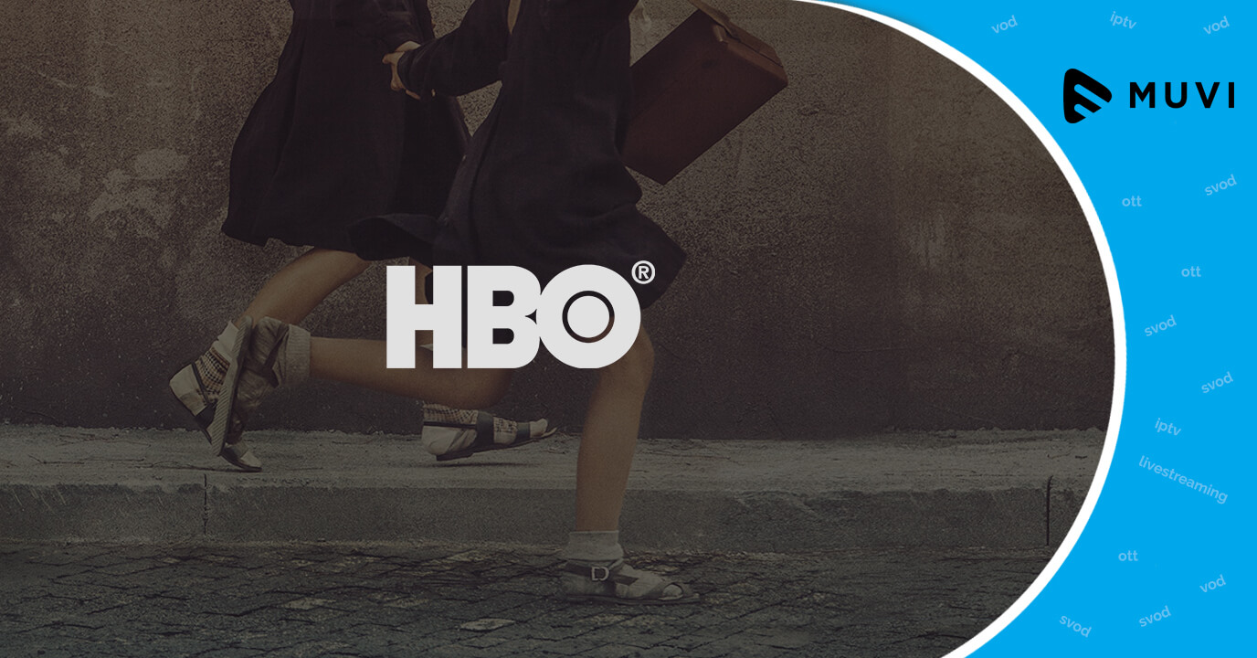 HBO launches OTT service in Portugal