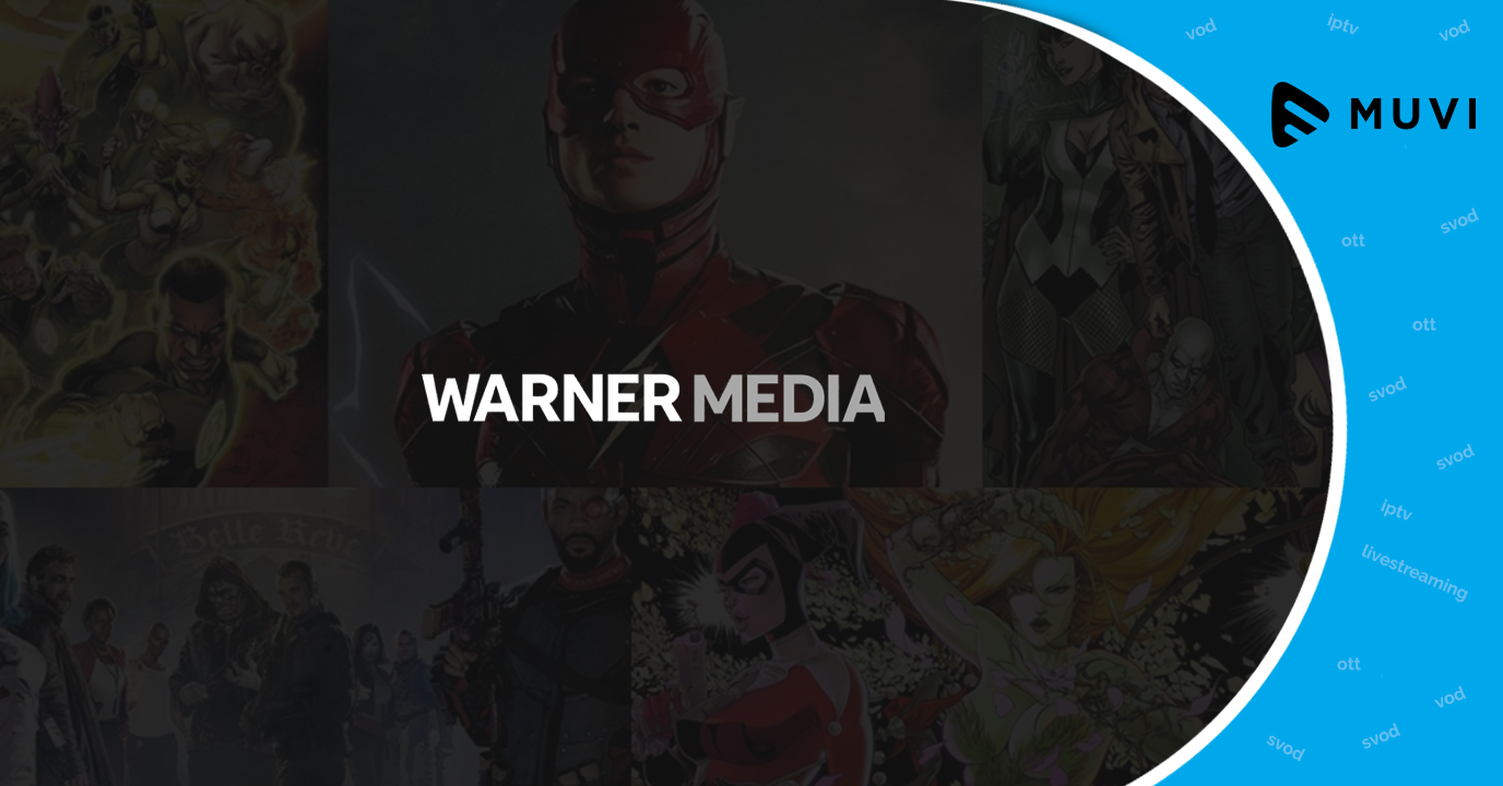 WarnerMedia looking to launch 3-Tier OTT Platform in late 2019