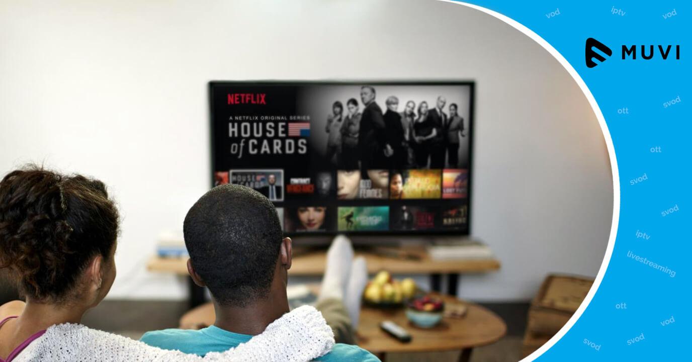 Video streaming platform Netflix reaches 10 million subscribers