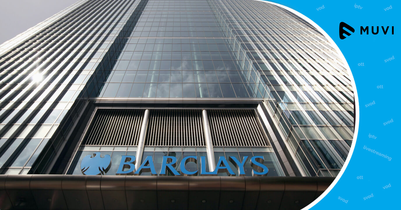 Barclays likely to double its SVoD media investment