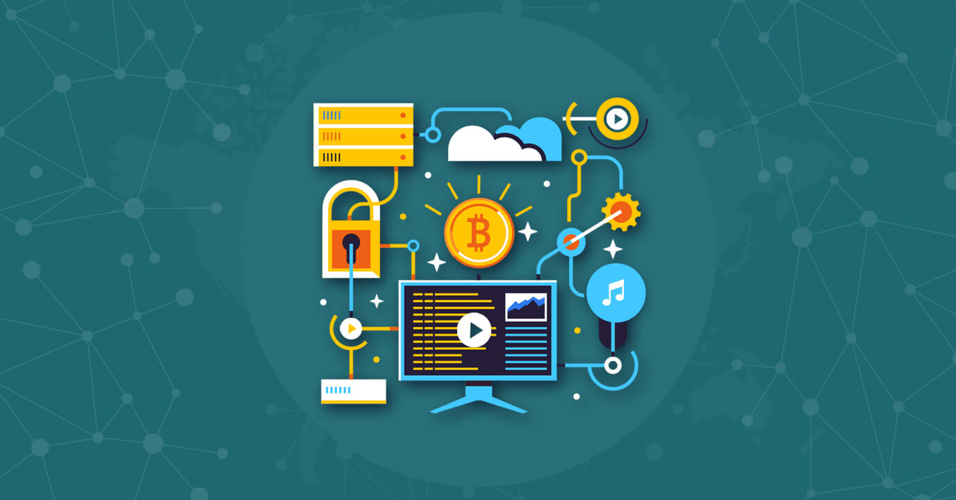 Securing media content using Blockchain Technology