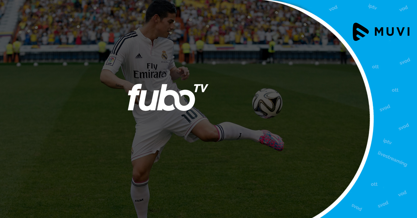 FuboTV introduces Sports OTT service in Spain