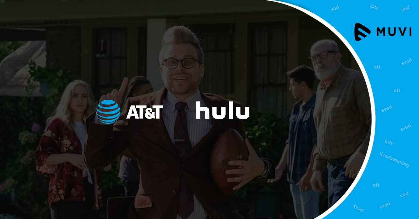 AT&T may leave Hulu following WarnerMedia streaming service