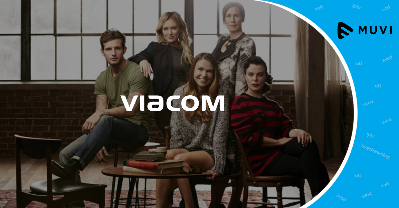 Viacom Plans 'Multifaceted' Approach To OTT In 2019