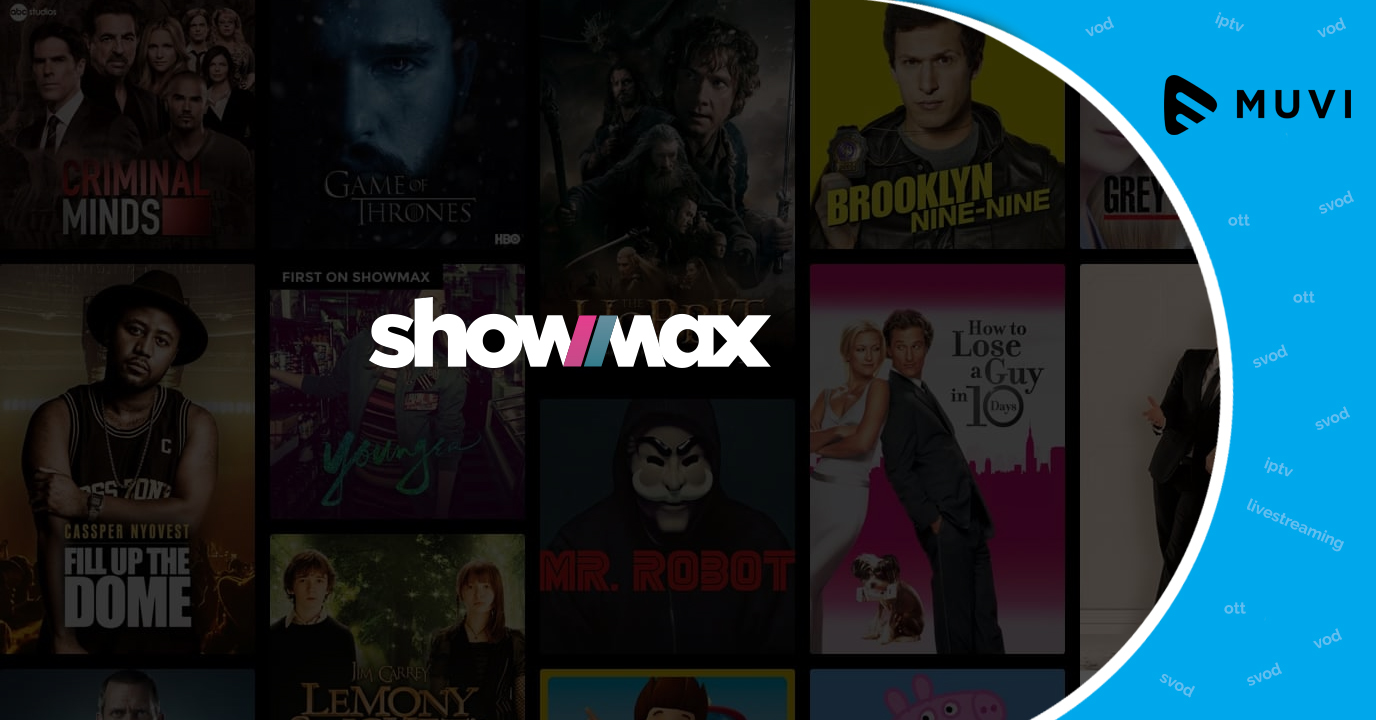 Showmax says Good Bye to the Polish Market