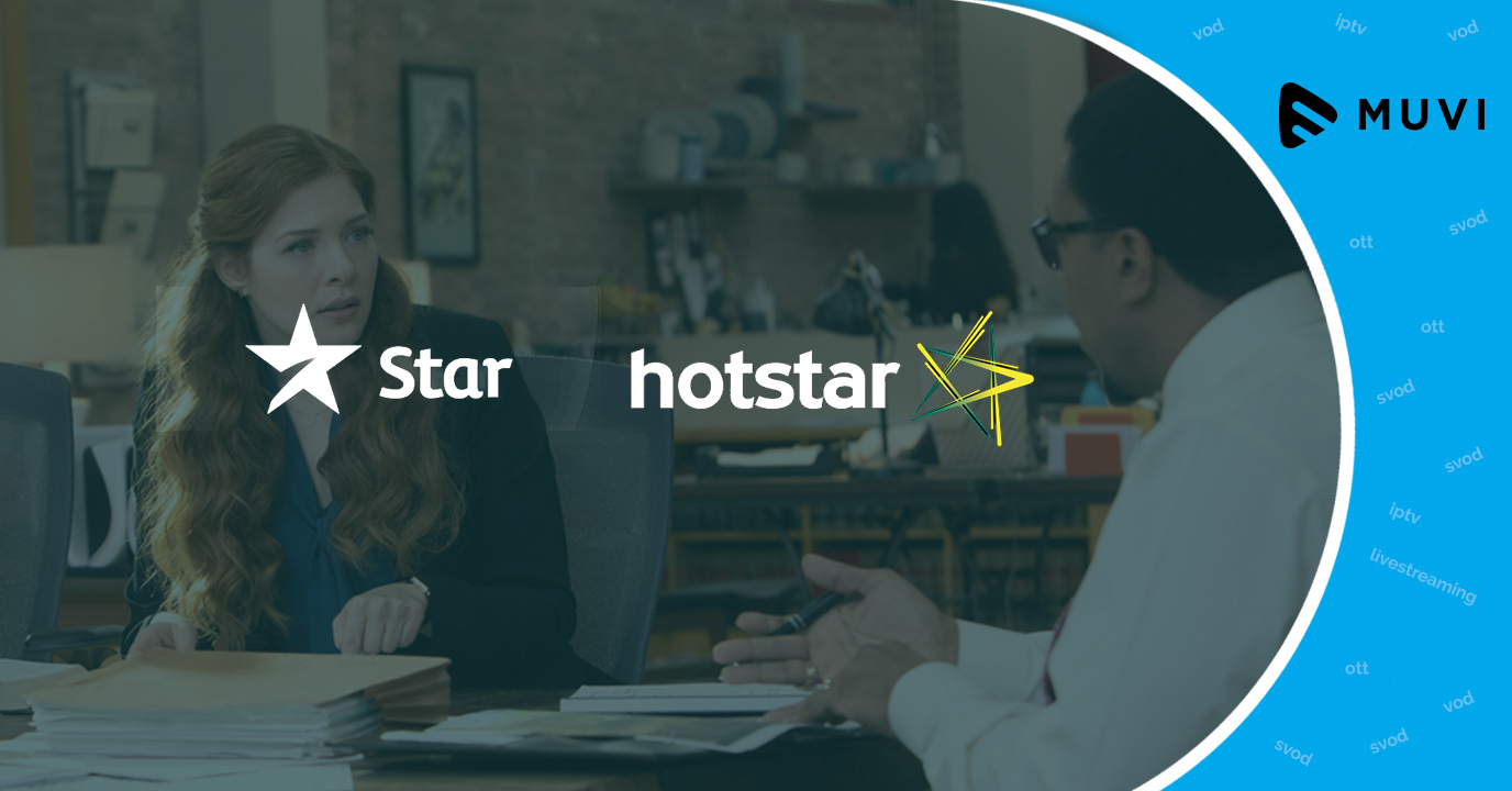 Star India goes OTT-only in the US