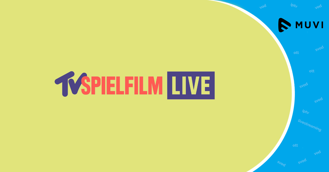 TV Spielfilm live slowly broadening its OTT platform