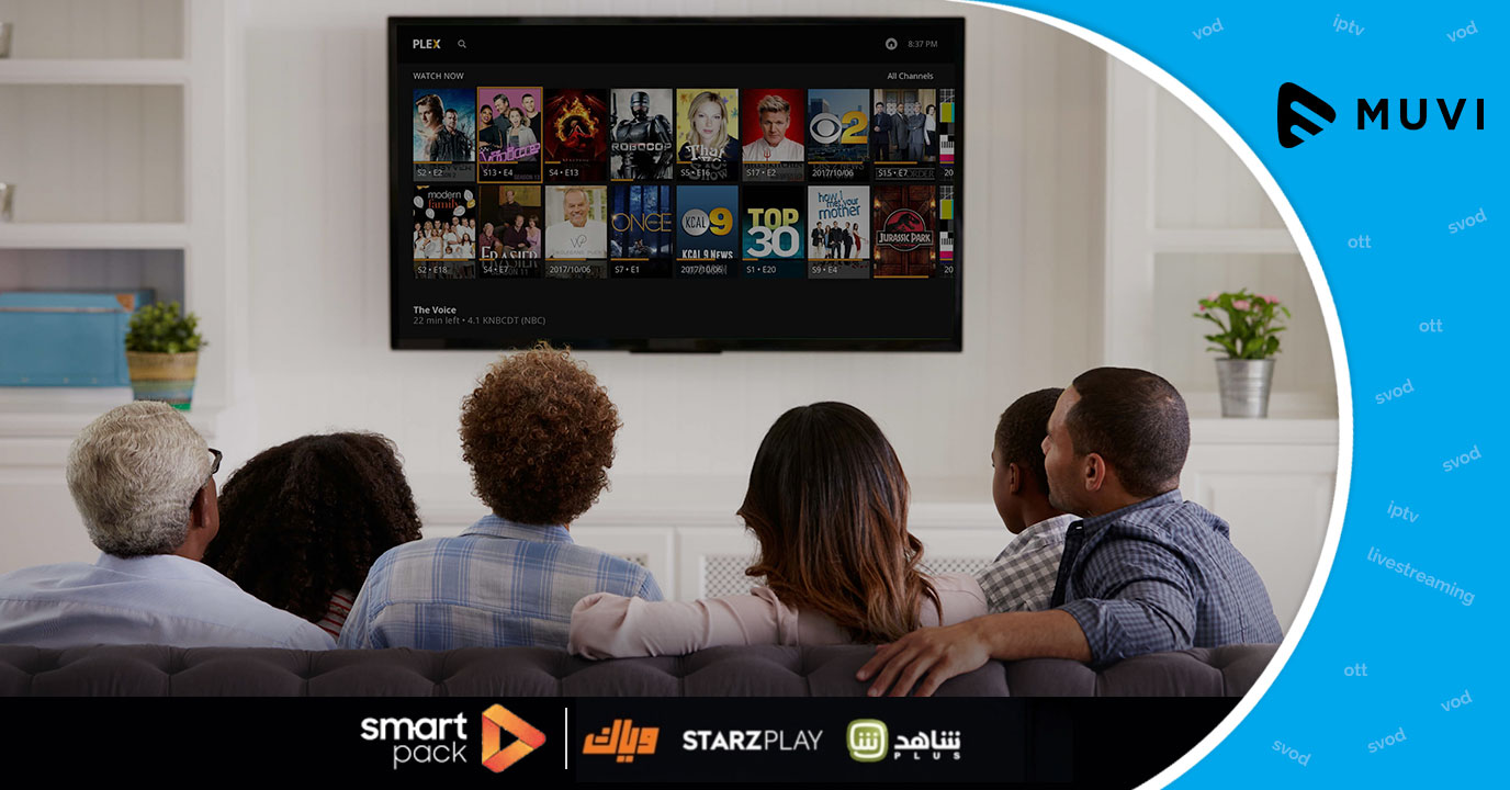 Samsung releases SmartPack for MENA's growing demand for VOD