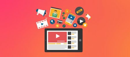 optimize video with transcription