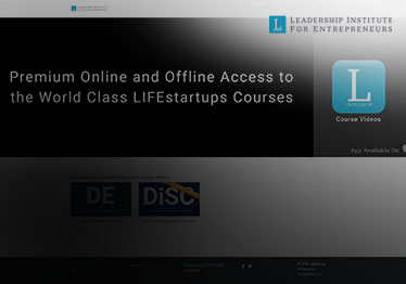Leadership Institute For Entrepreneurs