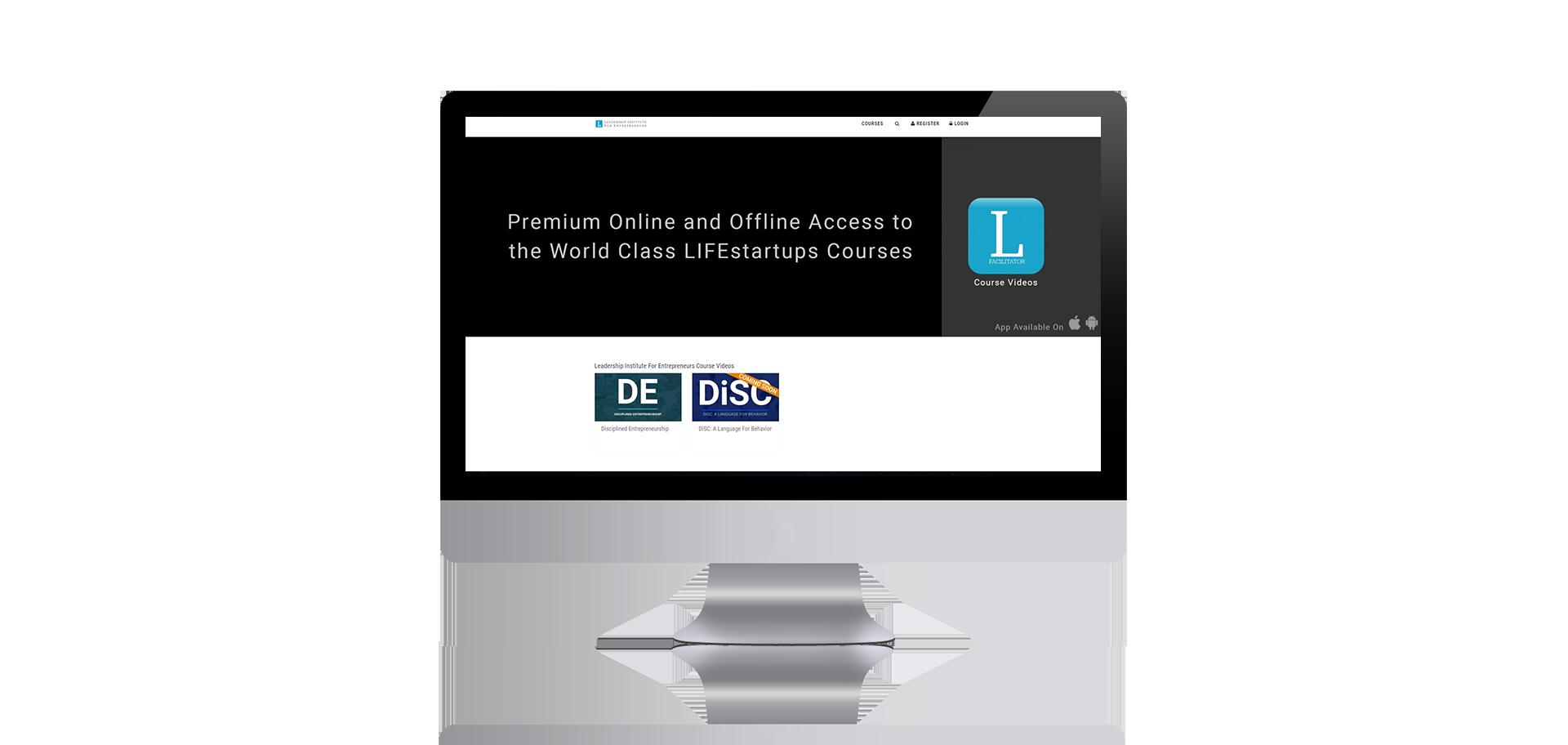 Leadership Institute For Entrepreneurs 2