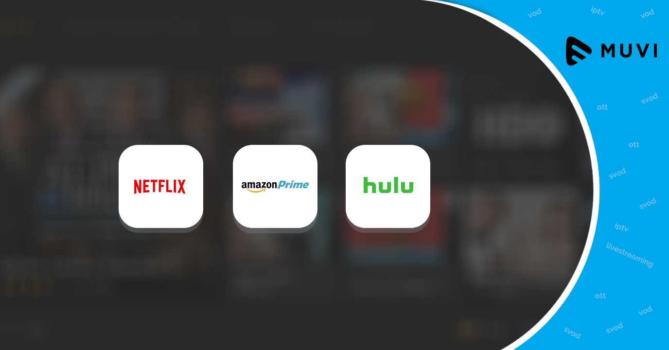 Record-Breaking Hike on Home Entertainment Expenditure for Streaming Services
