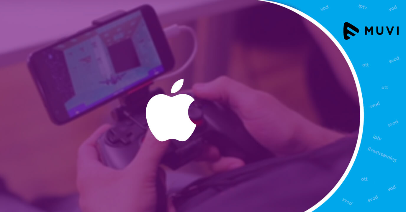 Apple to launch Video Game Streaming Service: Reports
