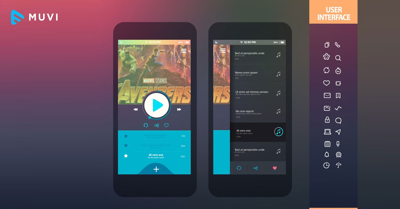 5 Must Have Features for your Video Streaming app - Muvi