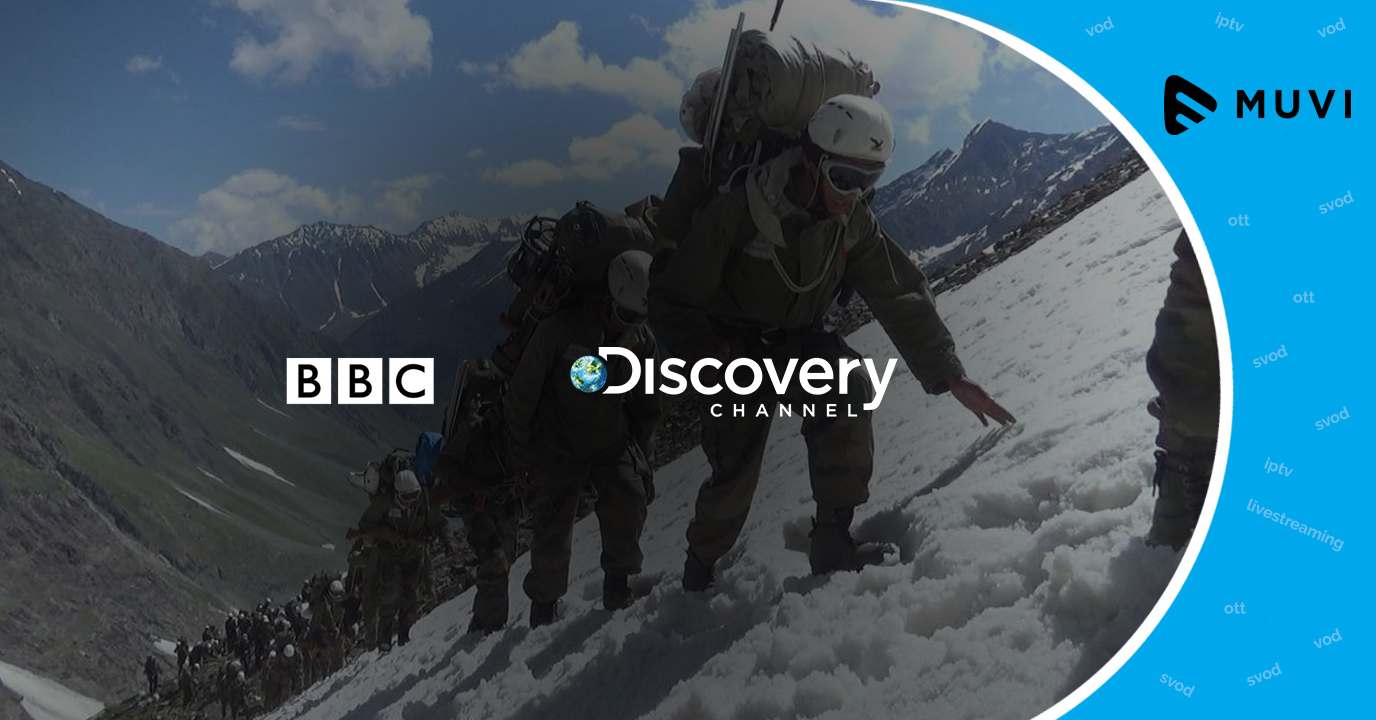 BBC & Discovery to launch SVoD Platform in Partnership: Sources