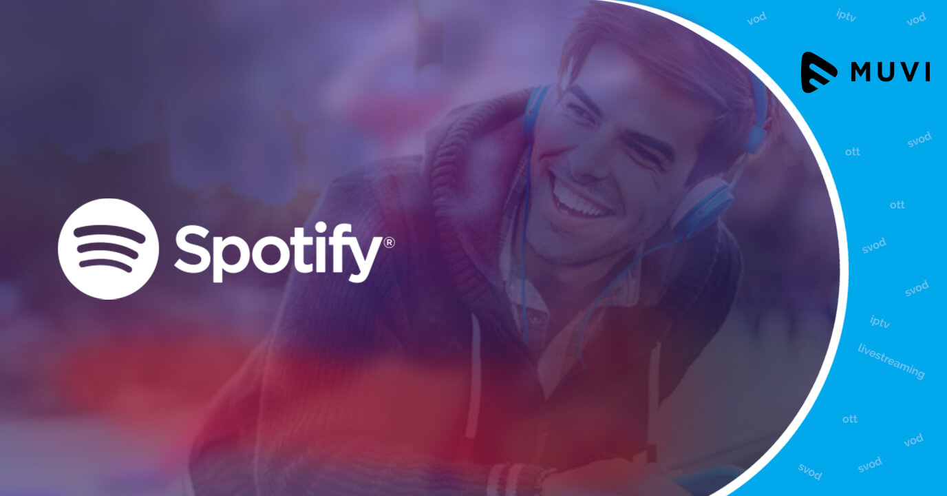 Spotify launches Music Streaming Service in India with Custom-Built Plans