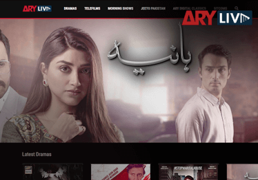 ARY Services Ltd