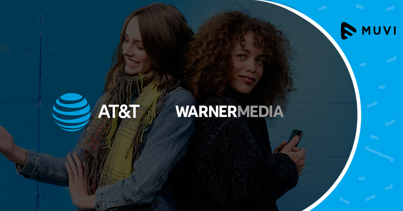 AT&T Revamps WarnerMedia to improve Video Streaming Service