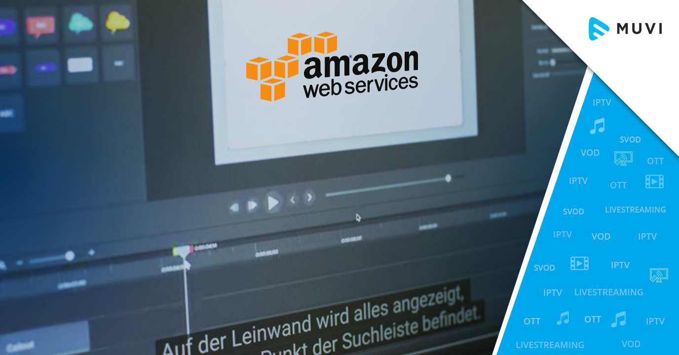AWS Introduces Multi-language Subtitling Solution For Live Streaming