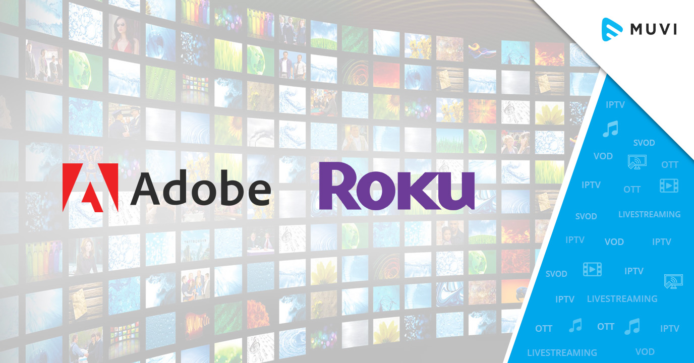 Roku | Set-up a Free Video on Demand Platform in Hours - Muvi