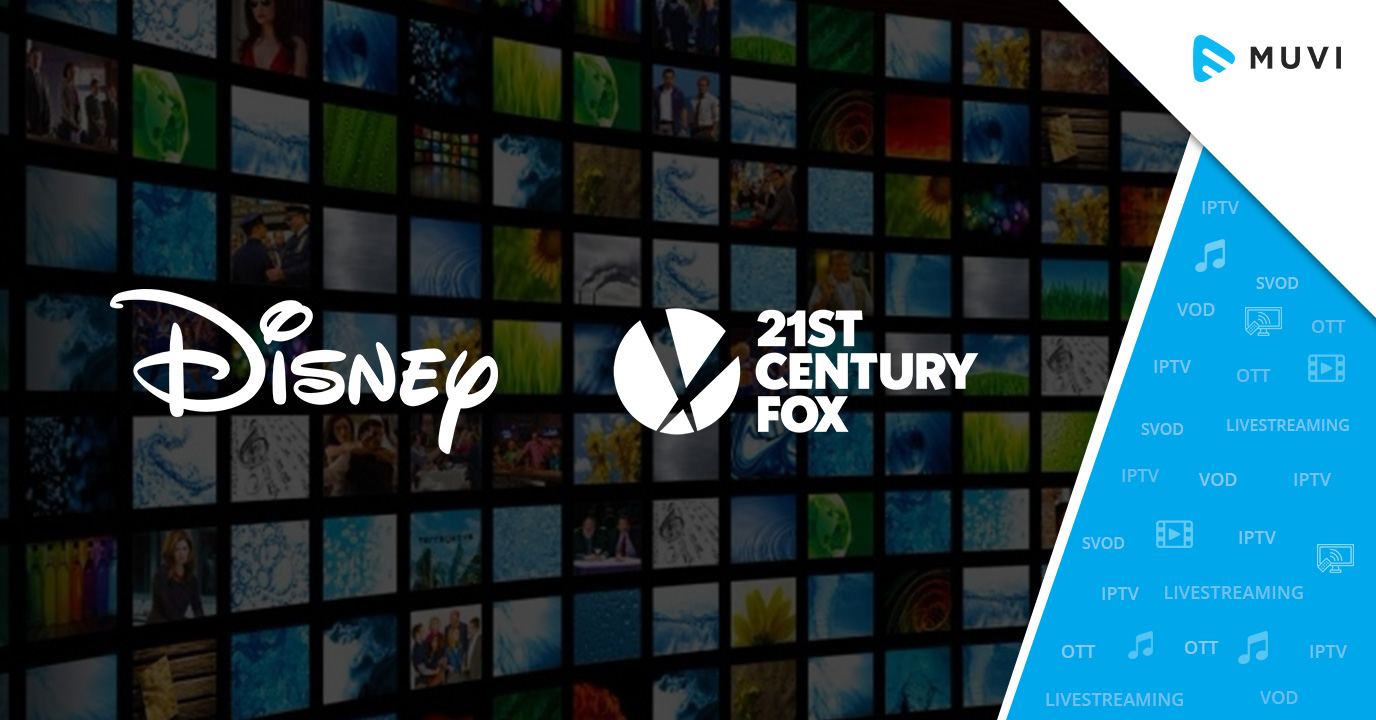Disney closes Acquisition Deal with 21st Century Fox for $71 Billion