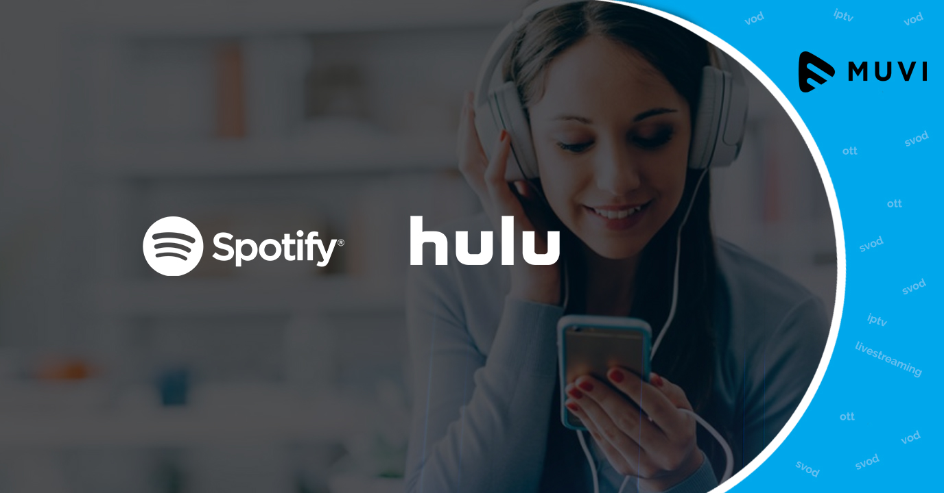 Get Hulu for Free with Spotify Premium