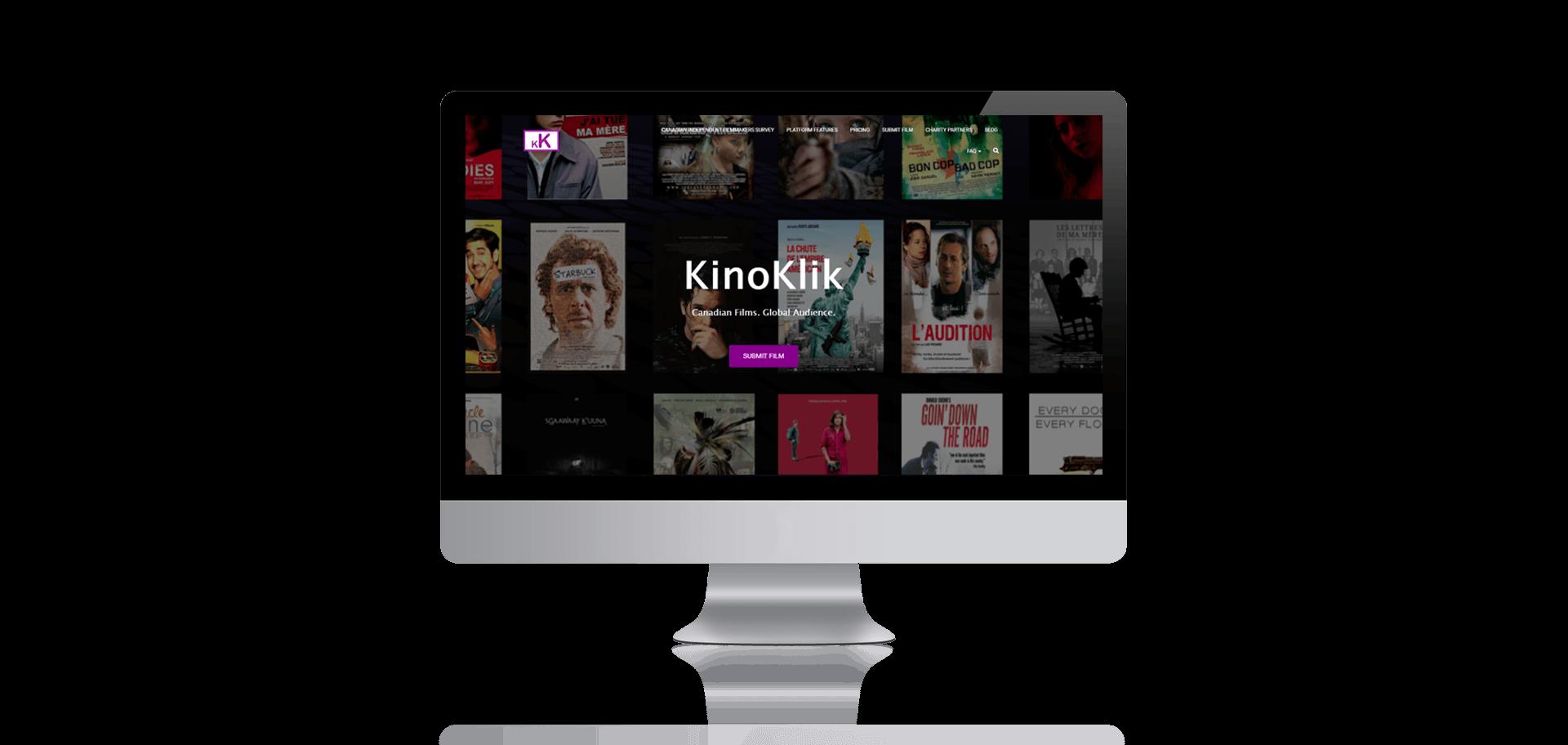 KinoKlik 1