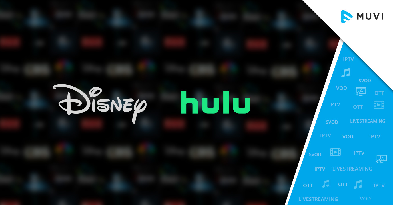 Disney Becomes the Majority Owner of Hulu with 60% Share