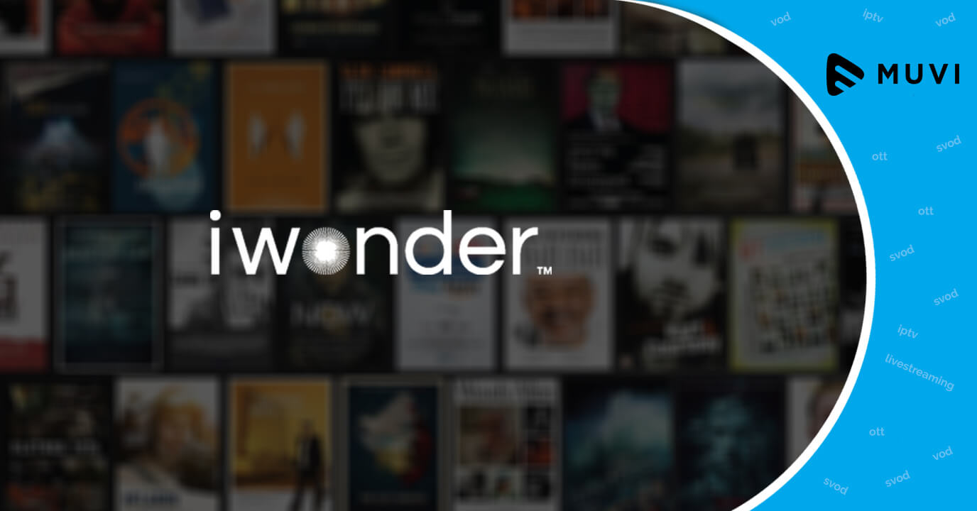 iwonder, the Subscription-based Streaming Service Now Available In Australia