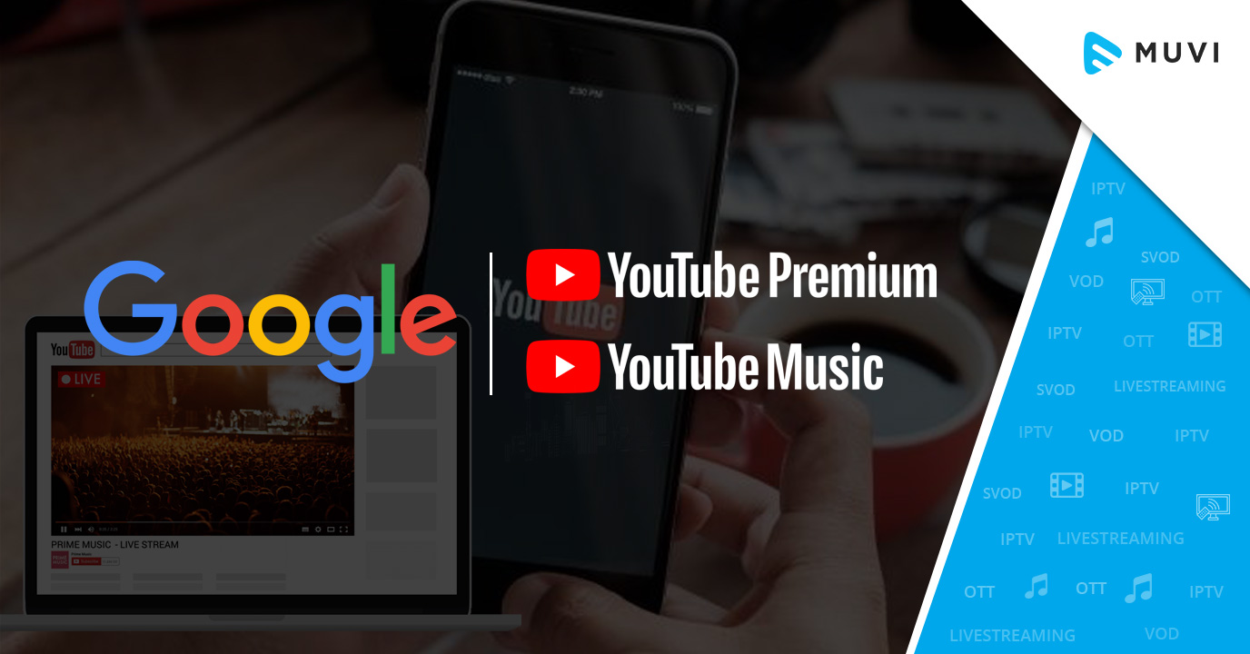 Google Introduces Student Plans for YouTube Music & YouTube Premium in Canada