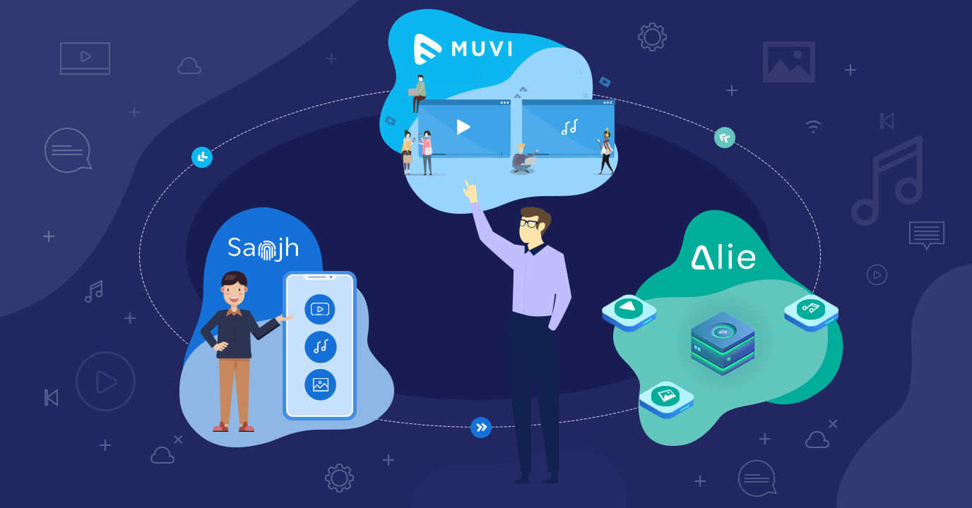 Muvi Ecosystem: One-Stop Destination for All OTT Needs