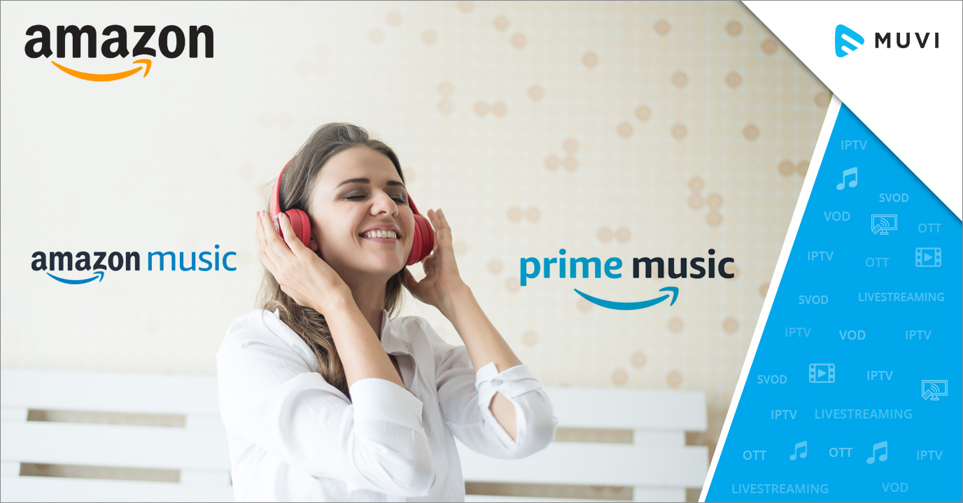 Amazon Ready to Launch a Free Music Streaming Service by the End of April