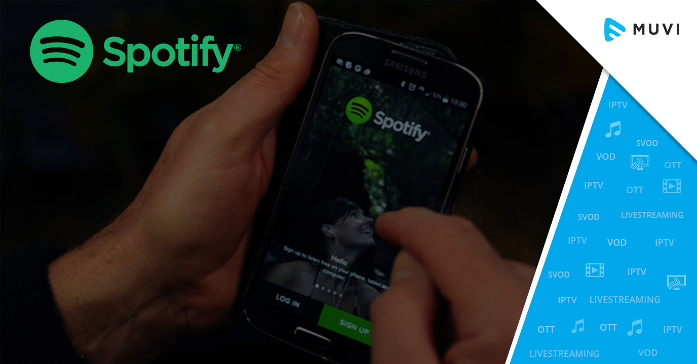Spotify Introduces New Subscription Model - Premium Duo