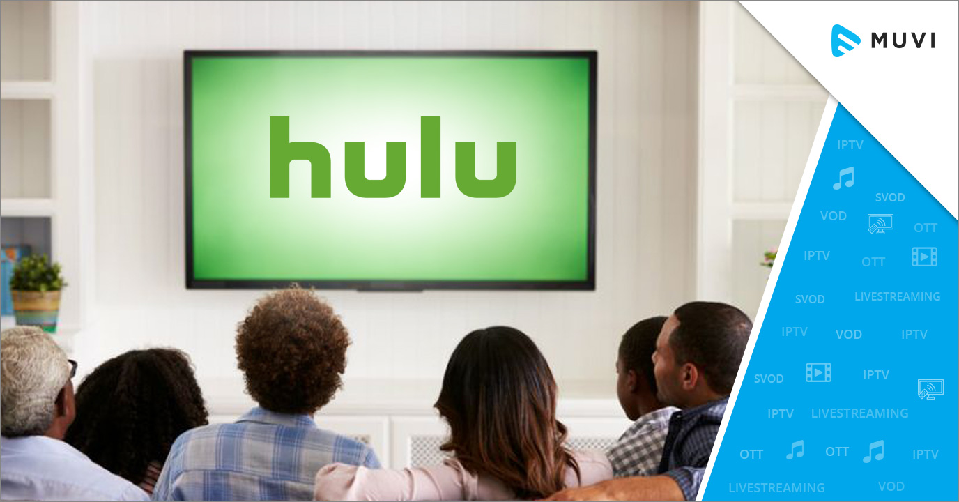 70% of Hulu users prefer ad-supported subscription plan