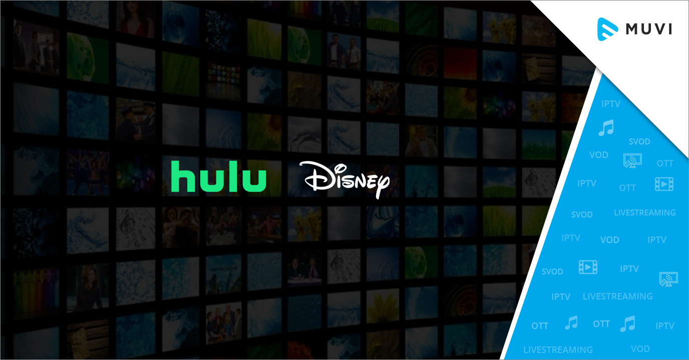 Disney now takes complete control of Hulu