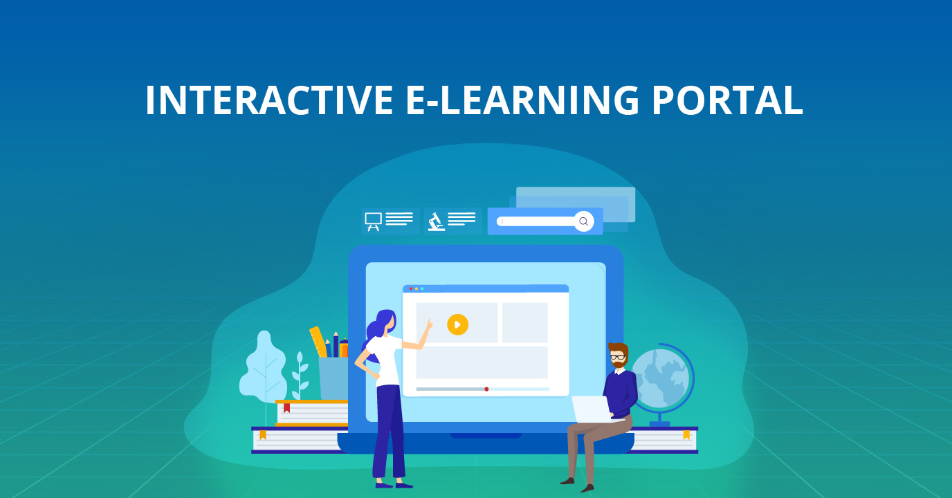 Top 5 Features that make an E-learning Platform Interactive
