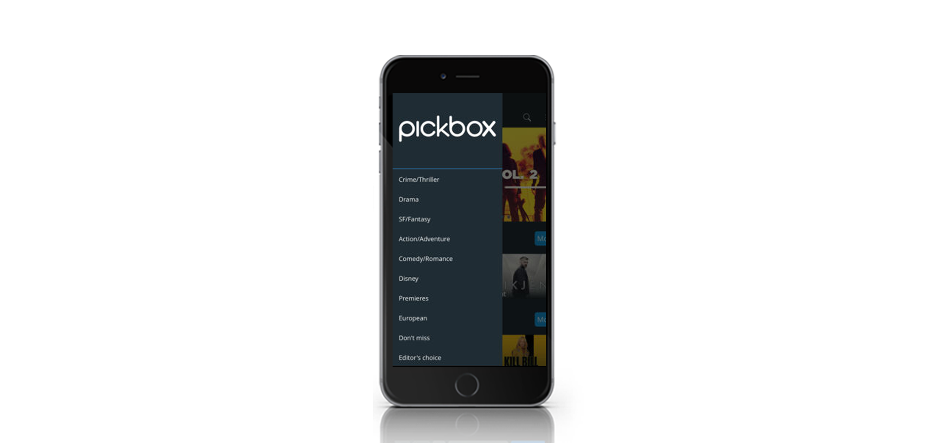 Pickbox 2